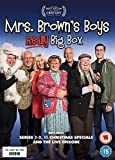 Mrs Brown's Boys - Really Big Box [DVD] [2017]