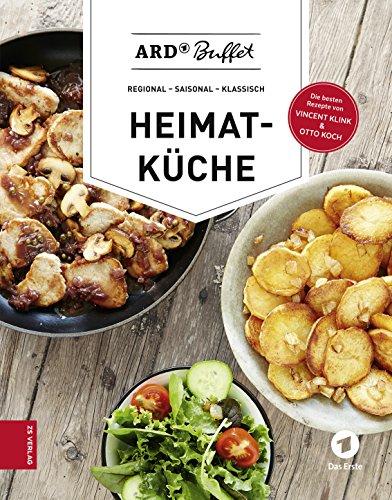 ARD-Buffet. Heimatküche: Regional-saisonal-klassisch