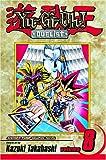 Yu-Gi-Oh!: Duelist, Vol. 8 (Volume 8): Yugi vs. Pegasus