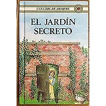 Secret Garden (Spanish children's classics)