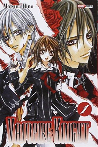 Vampire Knight Vol.1
