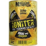 Nuclear Nutrition Igniter Pre Entraînement Catalyst 400 g – preworkout – Booster – Force augmentation