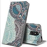 Wiko View Lite Hülle, GeeMai Premium Flip Case Tasche Cover Hüllen mit Magnetverschluss [Standfunktion] Schutzhülle Handyhülle für Wiko View Lite Smartphone, CH26