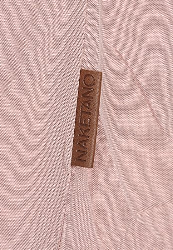 Naketano Female Shortsleeve Delikatizzy VIII Dusty Pink