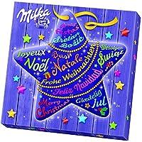 Milka Mix Adventskalender, 1er Pack (1 x 219 g)