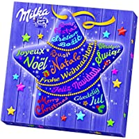 Milka Mix Calendario de Adviento, 219g