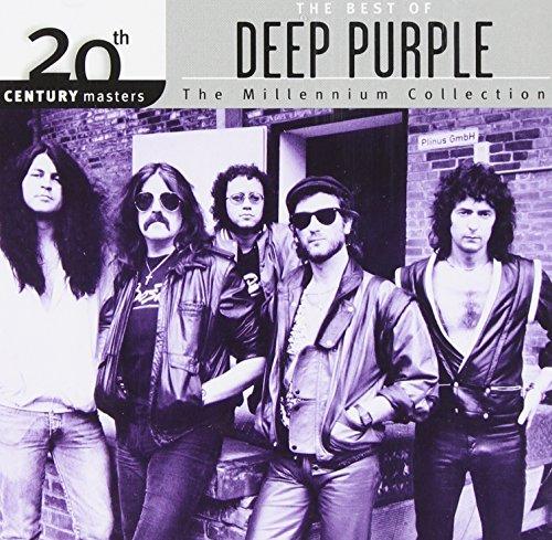Deep Purple: 20th Century Masters - The Best Of Deep Purple (Audio CD)