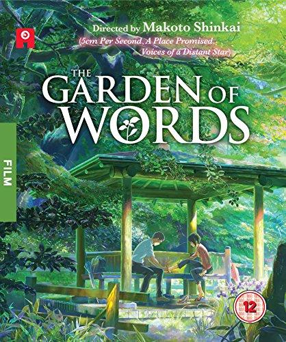 Bild von Garden of Words [Blu-ray] [UK Import]