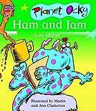 Planet Ocky: Ham and Jam (Cambridge Reading)