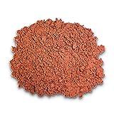 Hobby 34080 Terrano Wüstensand, rot, Durchmesser 1-3 mm, 5 kg