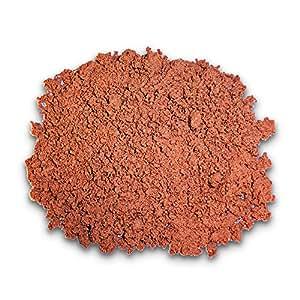 Hobby - Sable De Désert Pour Terrarium - Rouge - 5 Kg