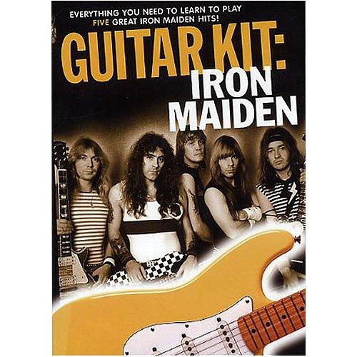 guitar-kit-iron-maiden-gtr-bk-cd-dvd