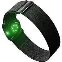 Polar Verity Sense - Brassard avec suivi de fréquence cardiaque optique - ANT+ et double Bluetooth - Capteur de FC pour…