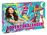 Craze 57408 - Adventskalender Disney Soy Luna