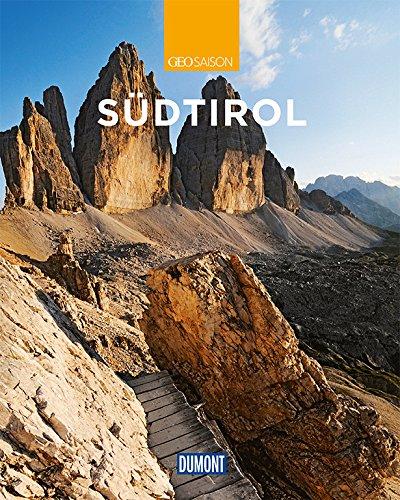 DuMont Reise-Bildband Südtirol: Natur, Kultur und Lebensart (DuMont Bildband)