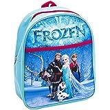 Disney Frozen 463106 - Rucksack, 24 x 10 x 31 cm