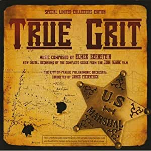 True Grit [Ltd.Collector's] [Import anglais]