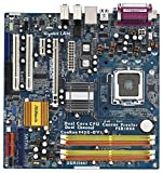 Asrock conroe945g-dvi–Motherboards (Intel, Sockel T (LGA 775), Gigabit LAN 10/100/1000Mb/s, Realtek rtl8111b, Micro ATX, Treiber, Utilities, Antivirus Software (Trial Version))