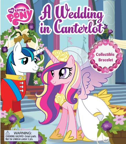 My Little Pony a Wedding in Canterlot