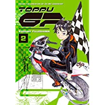 TOPPU GP Vol. 2