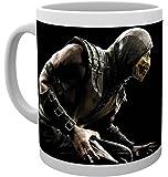 Abystyle 5028486330591 Mug Mortal Kombat, Keramik, Mehrfarbig