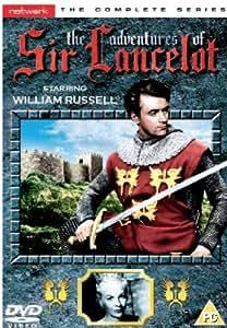 The Adventures Of Sir Lancelot [1956] [DVD]