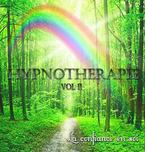 CD AUTO-HYPNOSE : volume 2 la confiance en soi par claire mascarello