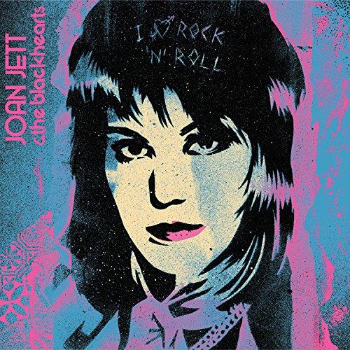 I Love Rock N Roll 33 1/3 Anniversary