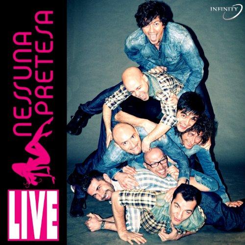 Nessuna Pretesa, Vol. 1 (Live) [Explicit]