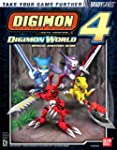 Digimon World(tm) 4 Official Strategy...