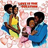 Love Is the Question/180 Gr