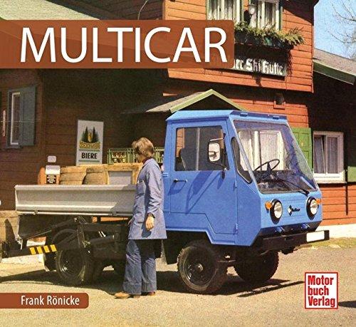 Multicar (Schrader-Typen-Chronik)