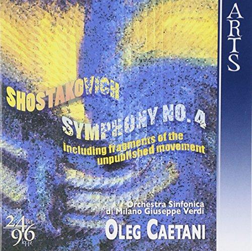 CHOSTAKOVITCH - Symphonies Nos 1 et 15