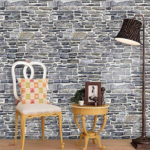Wandtattoo Wallsticker,Simulation Fliesensticker Fliesenaufkleber Klebefolie Fliesen Aufkleber Folie Sticker für Küche Bad Schlafzimmer Wohnzimmer Fliesen Wanddeko(100x30cm) ()