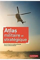 Atlas militaire et stratégique Paperback