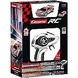 Carrera RC - Coche de juguete Fantasy CAR RC01, con radiocontrol (37043004)