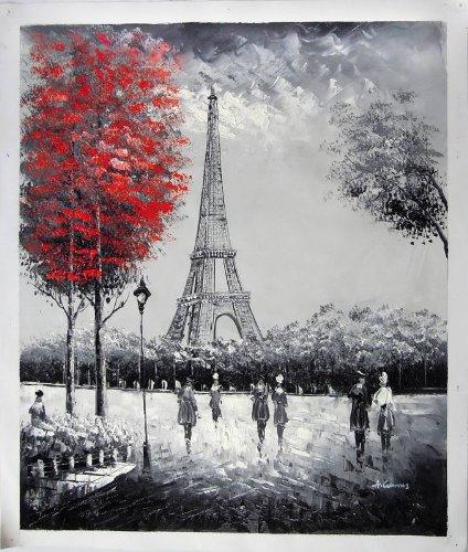 der-eiffelturm-paris-grosse-kunst-ol-auf-leinwand-gemalde-hervorragende-qualitat-und-handwerkskunst-