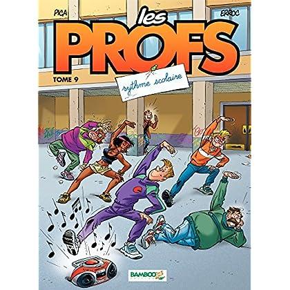 Les Profs: Rythme scolaire