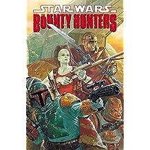 Star Wars: Bounty Hunters by Andy Mangels (2000-10-16)