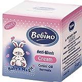 Bebino Crema Lenitiva per il Cambio Bebè Rosa Senza Parabeni Senza Allergeni 50ml immagine