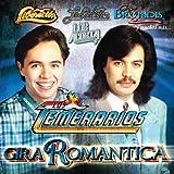Gira Romantica Los Temerarios