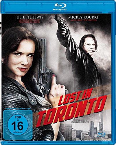 Lost in Toronto [Blu-ray]