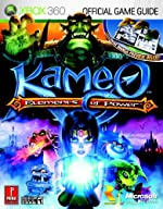 Kameo - Elements of Power: Prima Official Game Guide de Off Base Productions