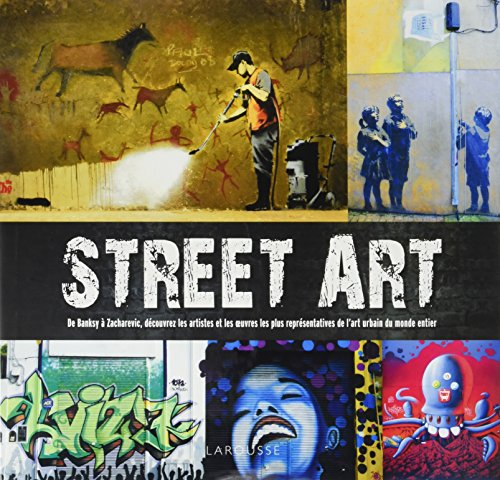 Street Art par Collectif