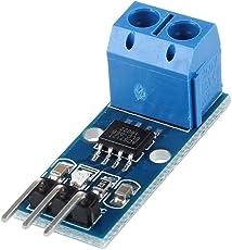 SODIAL (R) Nuovo ACS712 5A Gamma Modulo sensore di corrente per Arduino PIC UK