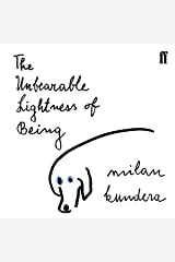 The Unbearable Lightness of Being (English Edition) Kindle Ausgabe