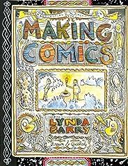 Barry, L: Making Comics