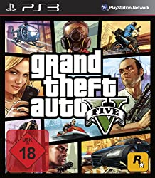von Rockstar GamesPlattform:PlayStation 3(1435)Neu kaufen: EUR 19,9491 AngeboteabEUR 10,99