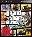 Grand Theft Auto V - [PlayStation 3]