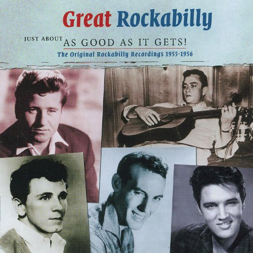 Great Rockabilly - Just about ...